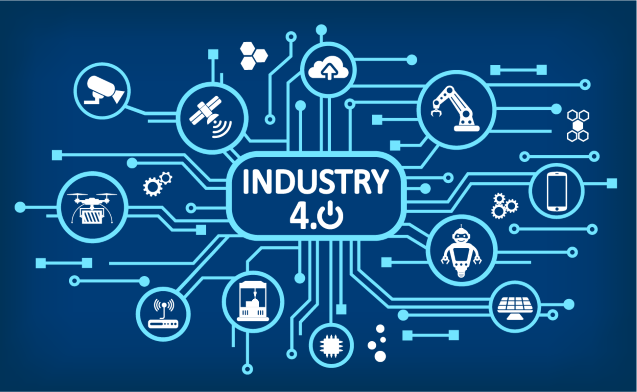 The impact of industry 4.0 on the oil and gas supply chain